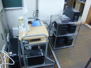 サーバ用UPSを格安で購入。