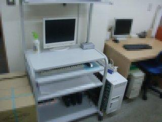サブサーバ機も同様、安定性が格段に向上しました。