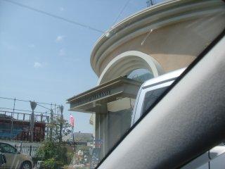 豊中・ロマンチック街道のムッシュ・マキノに行きました。