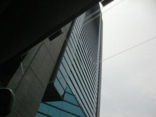 PIASタワービルに立ち寄りました。