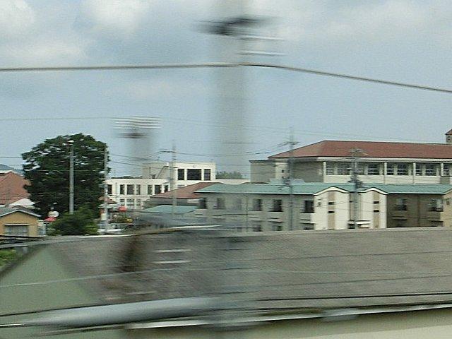 ここが旧校舎取り壊し問題で揉めた豊郷小学校か?
