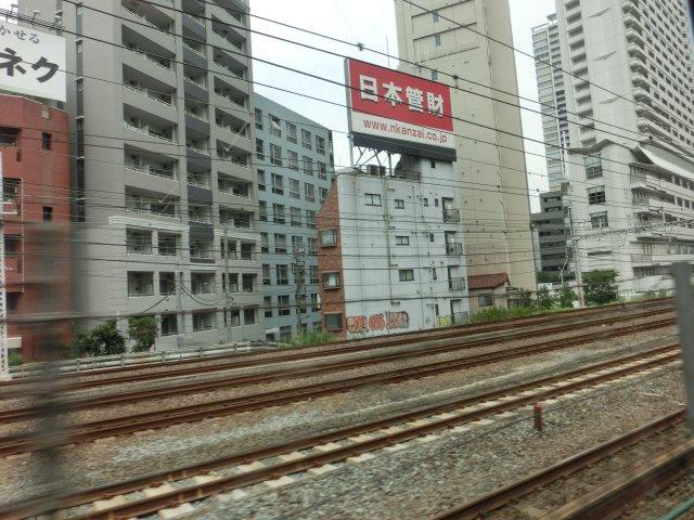 私がボロクソに叩いた日本管財(本社は西宮市)も首都圏進出。