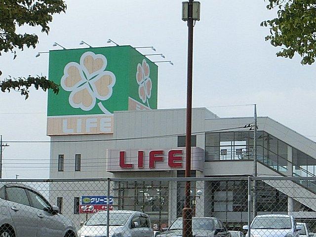 ライフ・コーポレーションは大阪市内に本社があります。