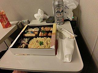 横浜中華弁当です。