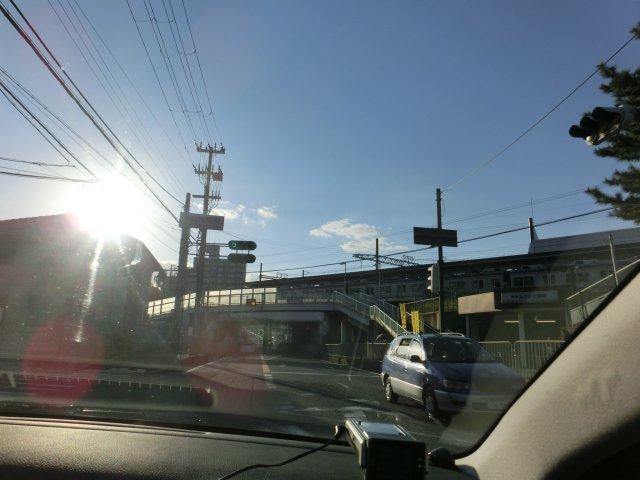 南海電鉄・みさき公園駅です。
