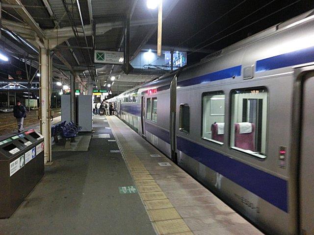 土浦−日立間は特急に乗れなかった分、普通列車のグリーン車にしました。