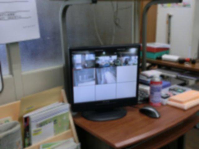 カメラ専用PCをセットアップしました。