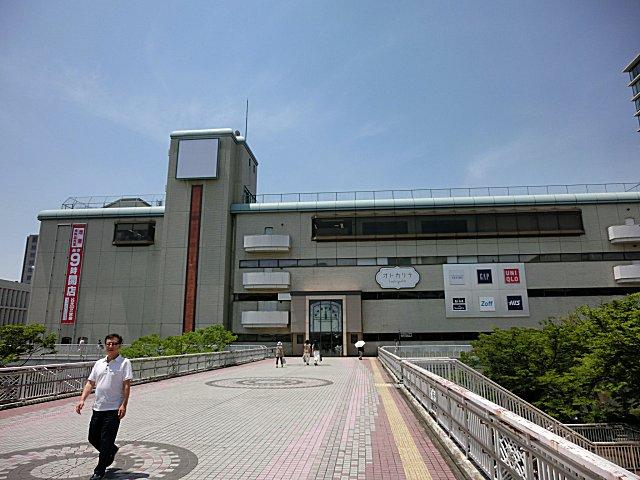 千里中央のピーコックストアです。
