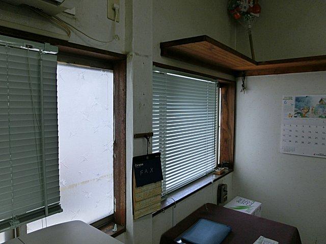 二重ガラスにしたら断熱効果はぐんと向上する事でしょう。