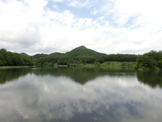 有馬富士公園に行きました。