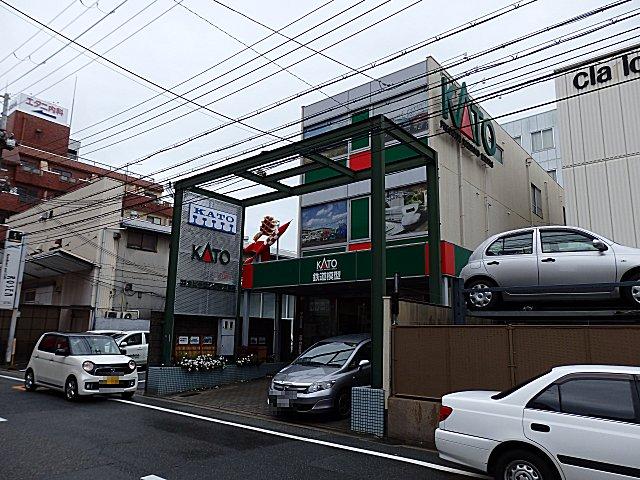 ホビーセンター・カトー大阪です。