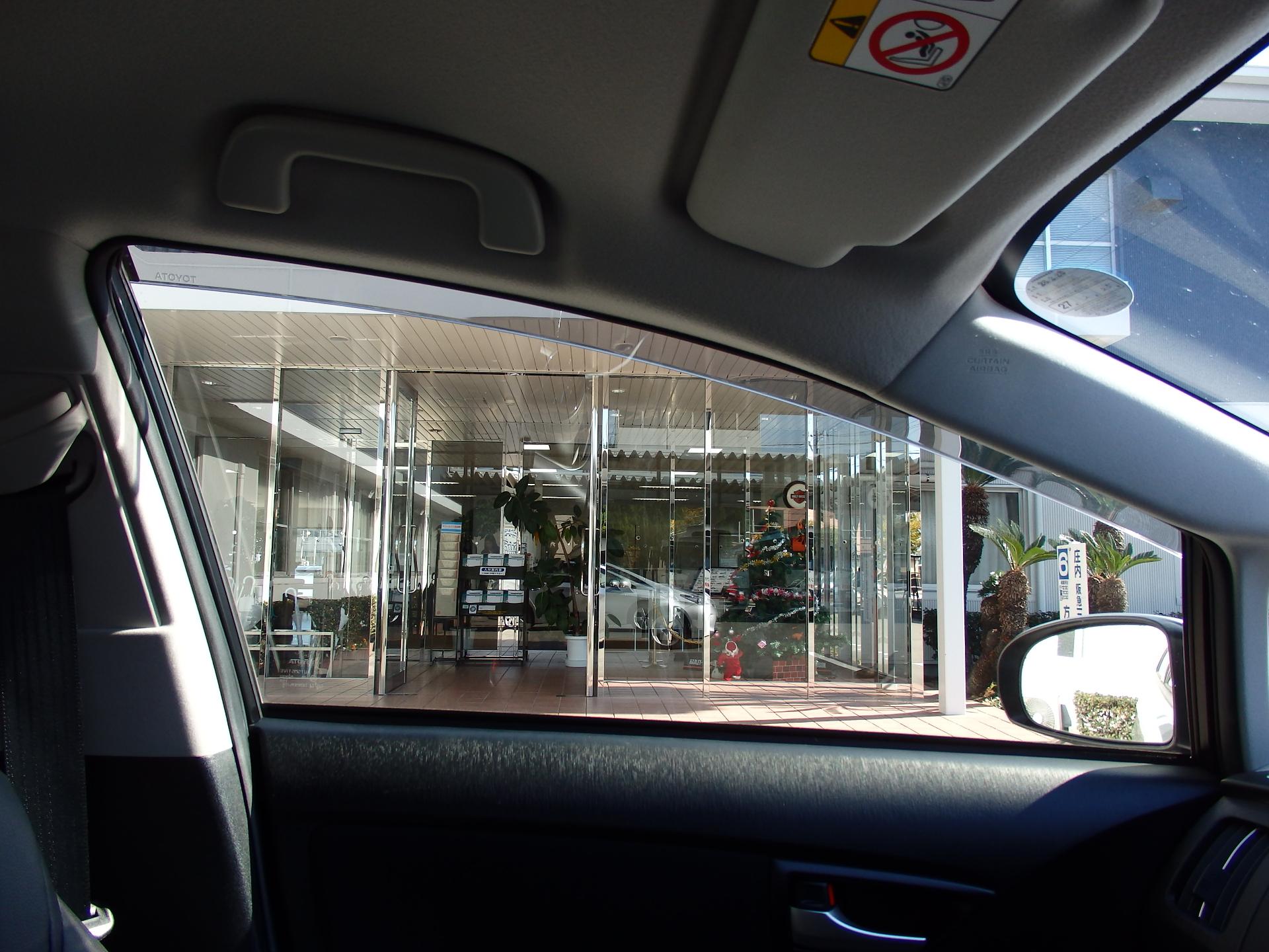 自動車教習所です。