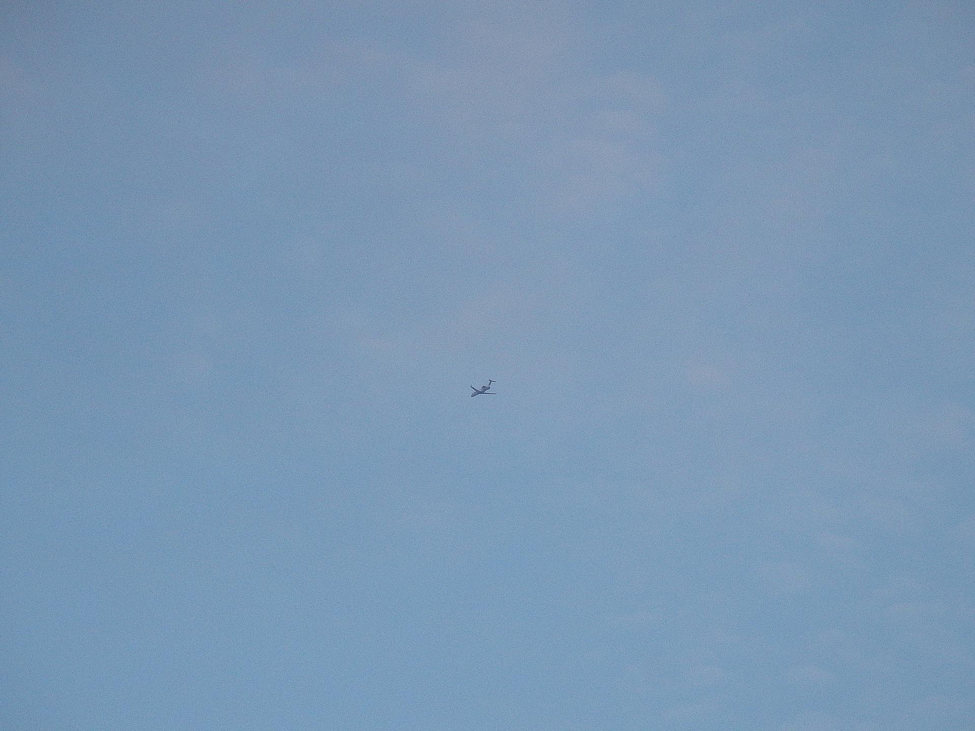 CRJ-200の様です。