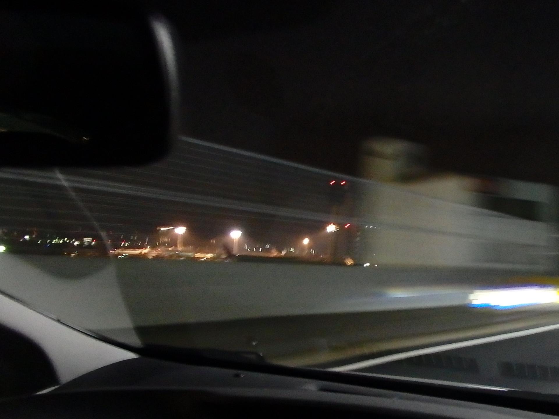 大阪伊丹空港です。
