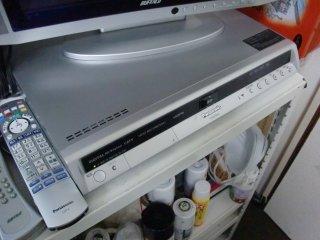 CATV機器はパナに牛耳られている。
