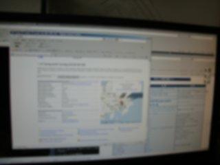激裏情報のIPハッキングでは当サーバの場所を特定できず。