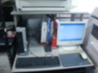 何とかFAX-PCを復旧。