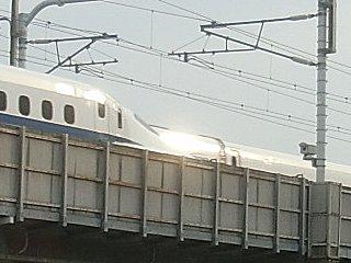 新幹線は21〜22日乗車予定。